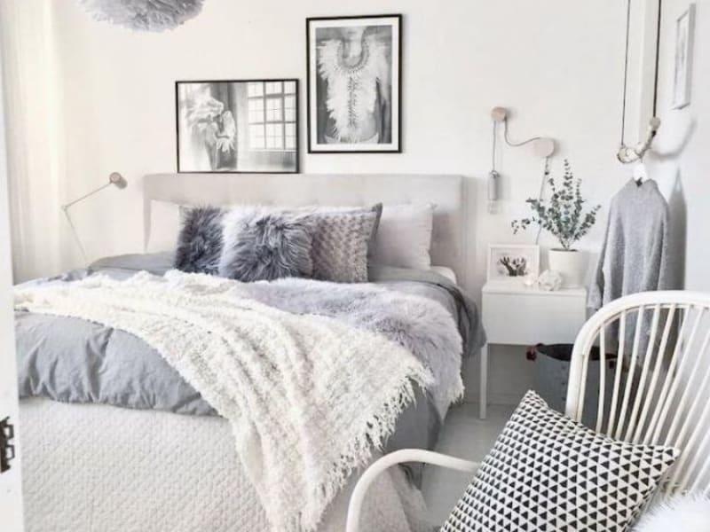 Vente appartement Clichy 580000€ - Photo 4