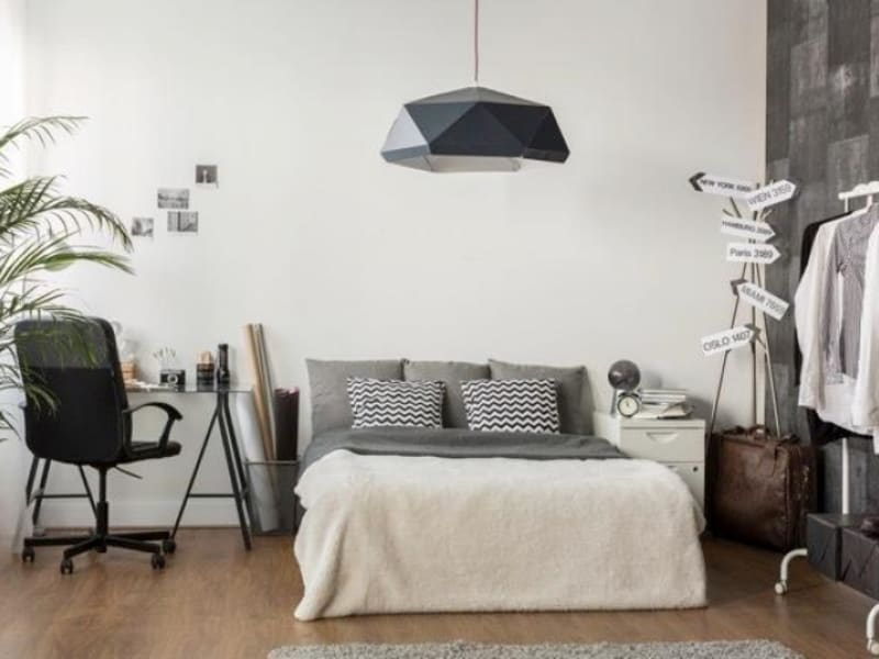 Sale apartment Viroflay 875000€ - Picture 5