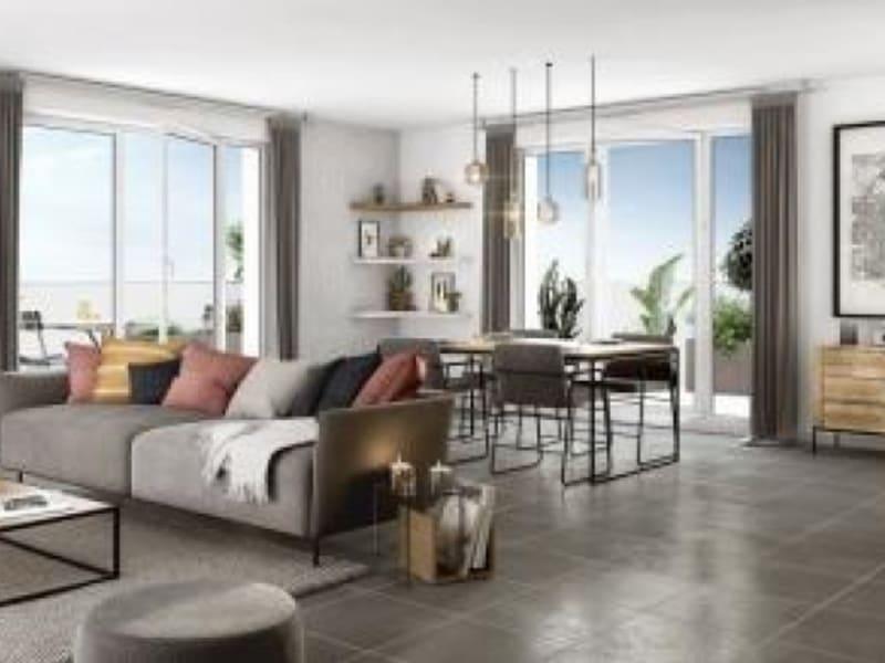 Vente appartement Bobigny 389005€ - Photo 1