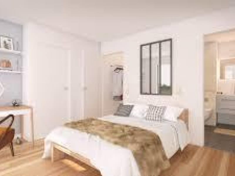 Vente appartement Clichy 561000€ - Photo 3