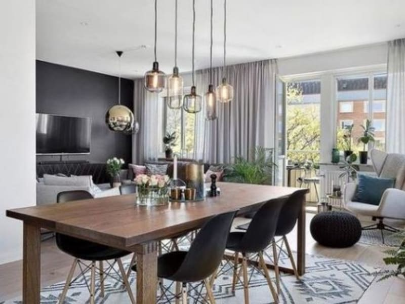 Sale apartment Nogent sur marne 256500€ - Picture 1