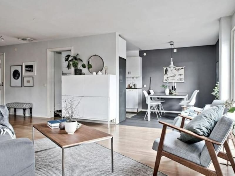 Vente appartement Viroflay 459000€ - Photo 1