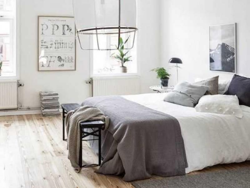 Sale apartment Clichy 370000€ - Picture 2