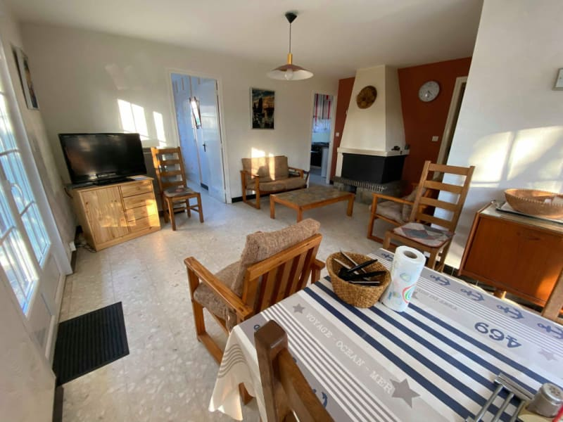 Vacation rental apartment Stella 495€ - Picture 2