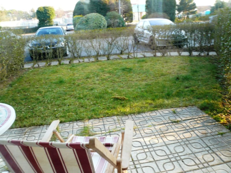 Vacation rental apartment Stella 275€ - Picture 1