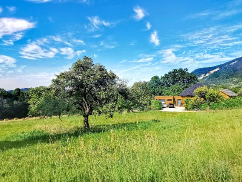 Terrain Montcel 1367 m2