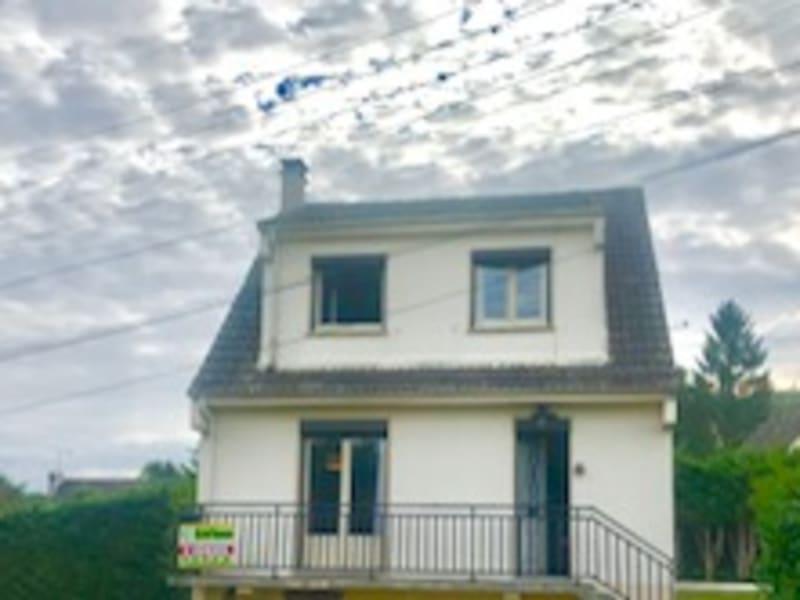 Sale house / villa Chateau thierry 149000€ - Picture 1