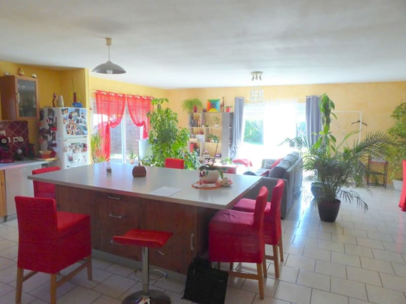 Sale house / villa Chérac 192 240€ - Picture 2