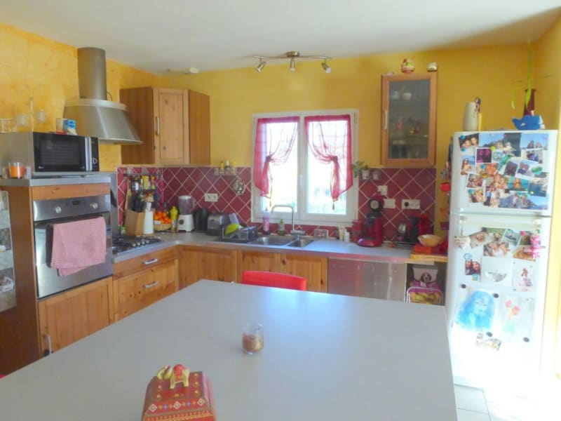 Sale house / villa Chérac 192 240€ - Picture 5