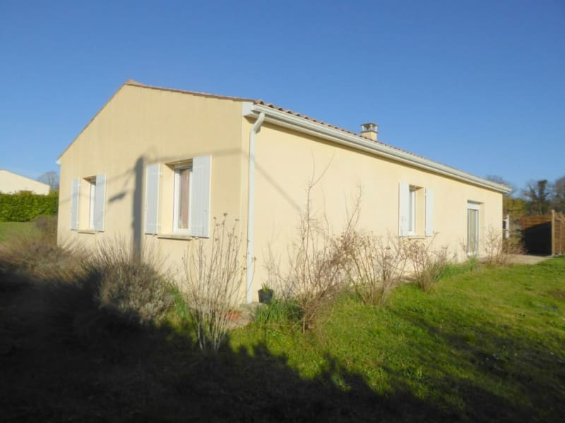 Sale house / villa Chérac 192 240€ - Picture 18