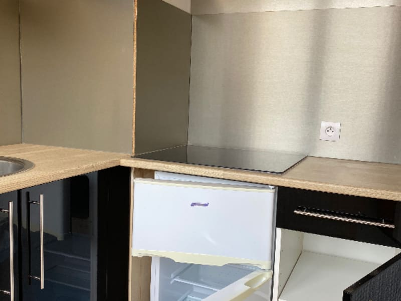 Vente appartement Lille 99 500€ - Photo 4