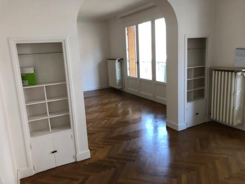 Sale apartment Bourgoin jallieu 179000€ - Picture 1