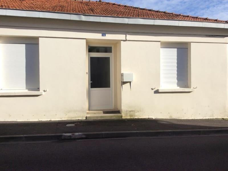 Location maison / villa St andre de cubzac 760€ CC - Photo 1