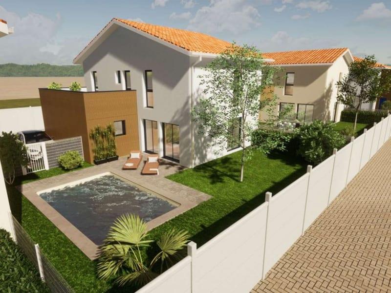 Vente maison / villa Pessac 599500€ - Photo 4