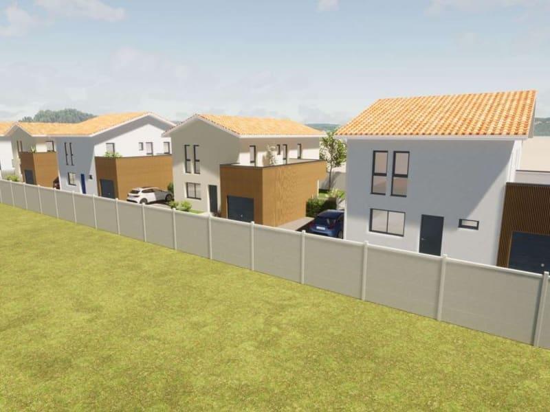 Vente maison / villa Pessac 551000€ - Photo 4