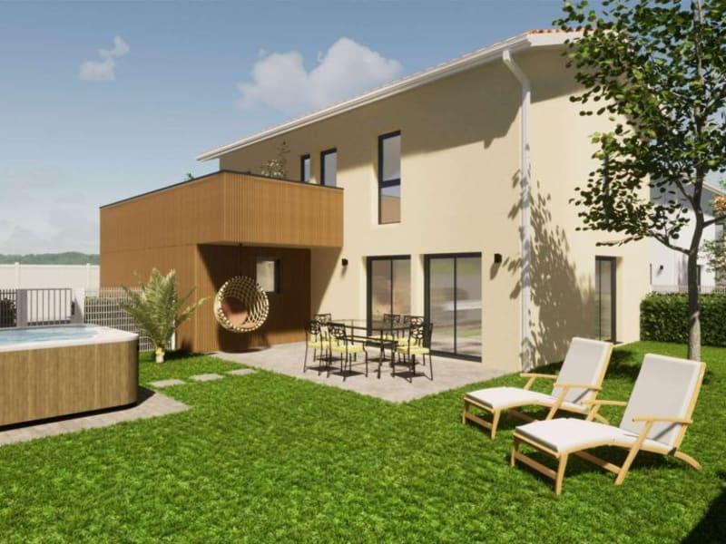 Vente maison / villa Pessac 551000€ - Photo 5