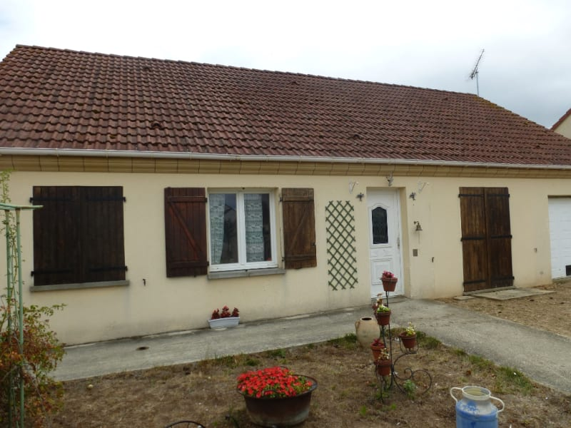 Sale house / villa Sully sur loire 157 500€ - Picture 1