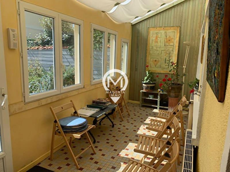 Sale house / villa Bonsecours 210000€ - Picture 2