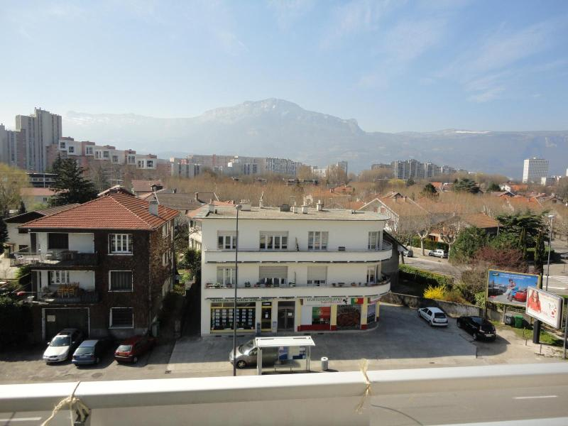 Location appartement Grenoble 529€ CC - Photo 1