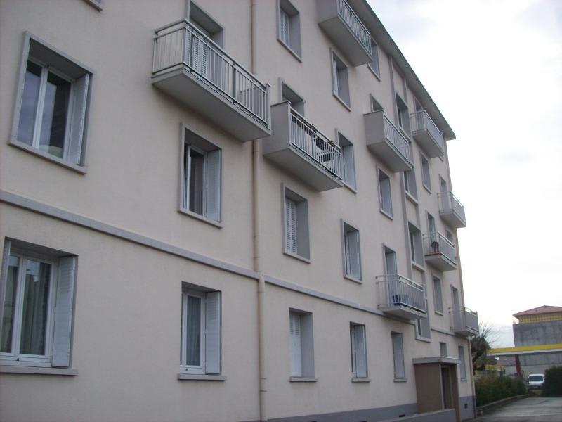 Location appartement Grenoble 529€ CC - Photo 5