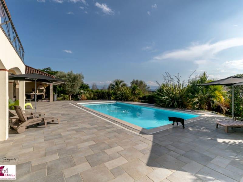 Deluxe sale house / villa Buros 636000€ - Picture 2