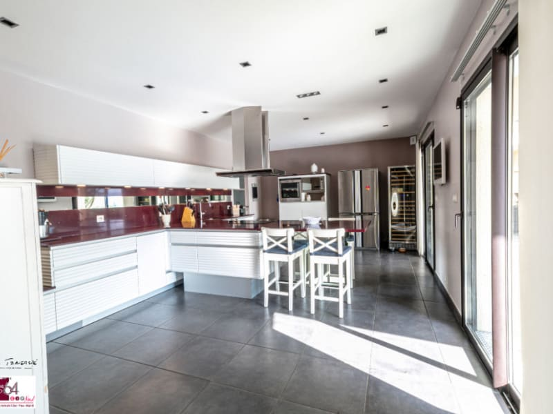 Deluxe sale house / villa Buros 636000€ - Picture 4