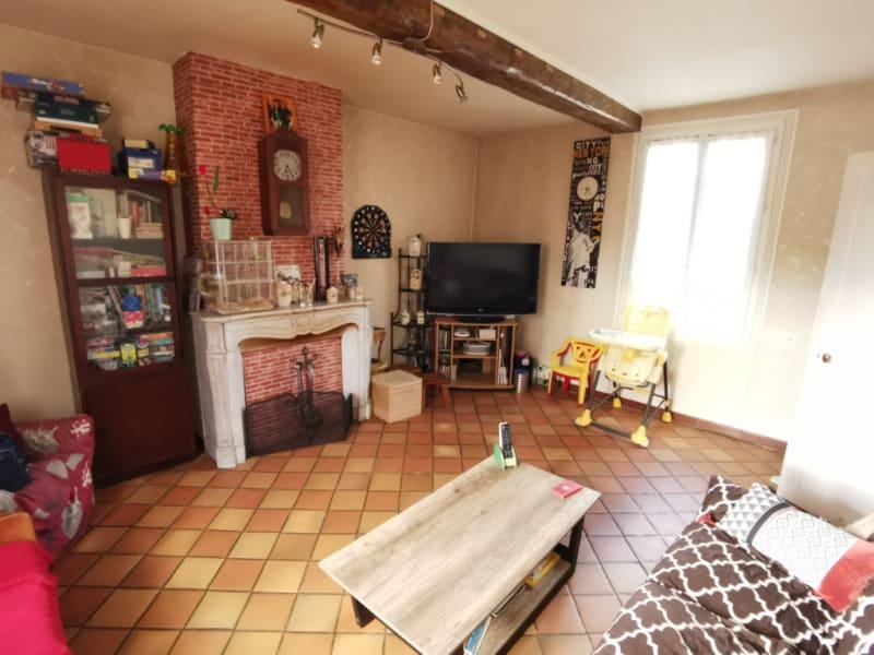 Vente maison / villa Meru 250500€ - Photo 2