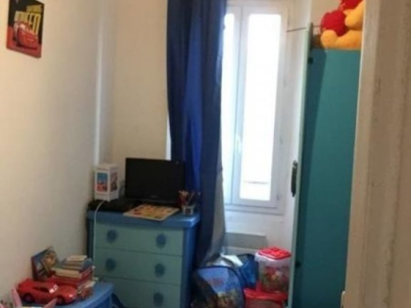 Sale apartment Brignoles 105000€ - Picture 4
