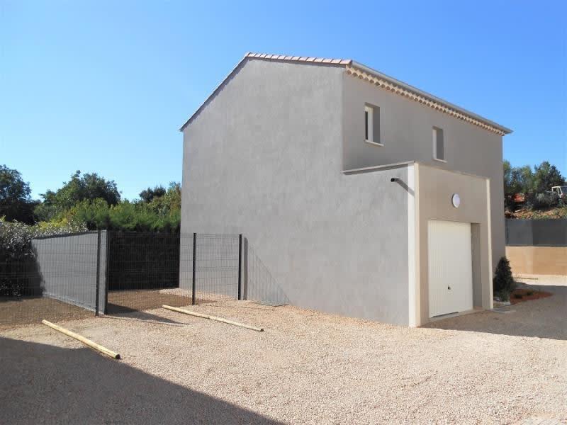 Vente maison / villa St maximin la ste baume 330000€ - Photo 1