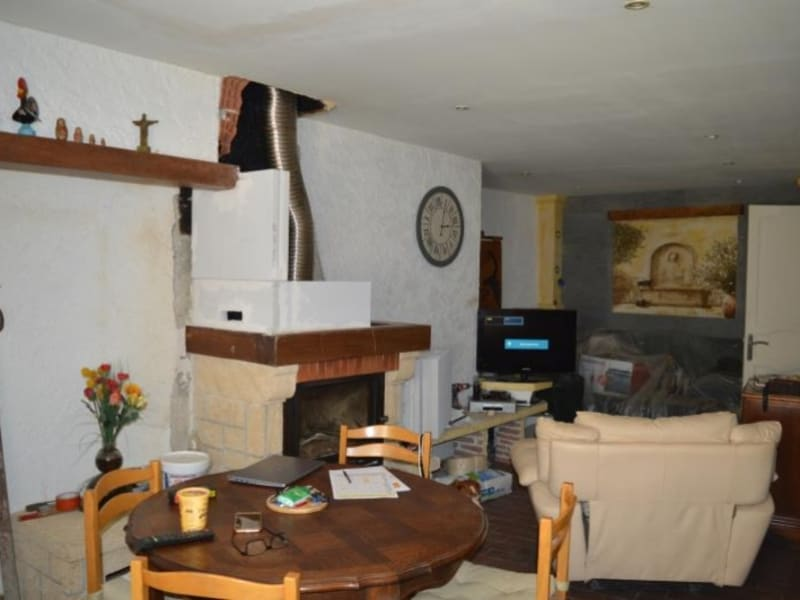 Sale house / villa Montmeyan 98000€ - Picture 1