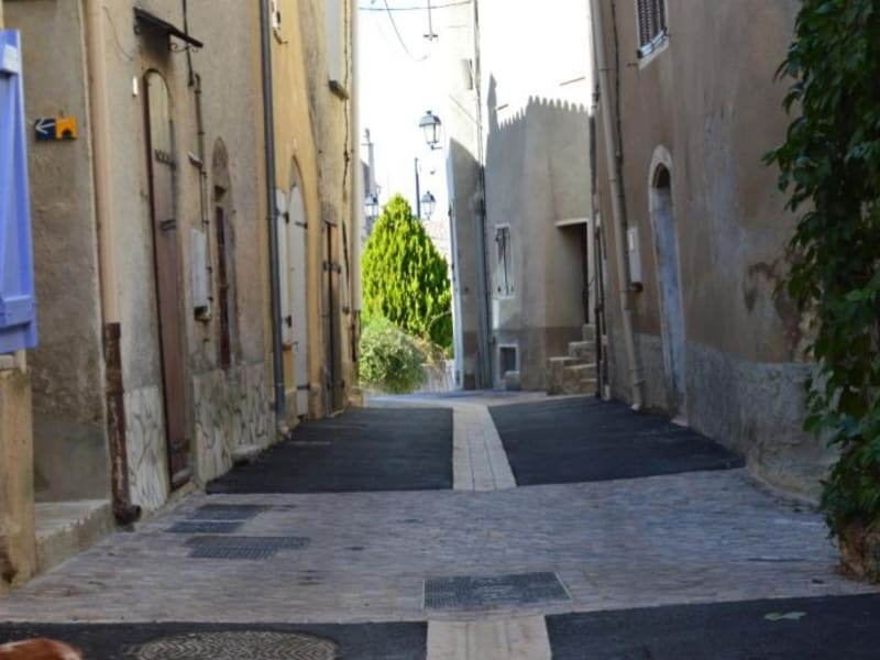 Sale house / villa Montmeyan 98000€ - Picture 3