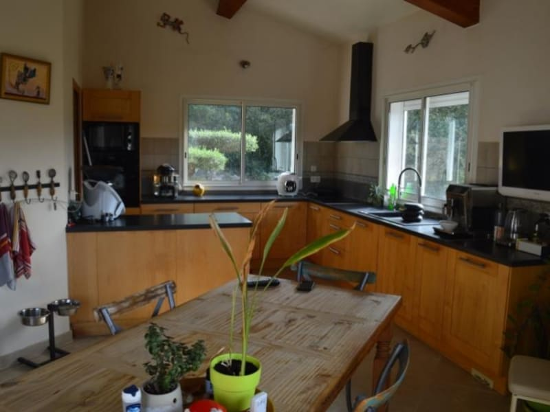 Sale house / villa Correns 581000€ - Picture 3