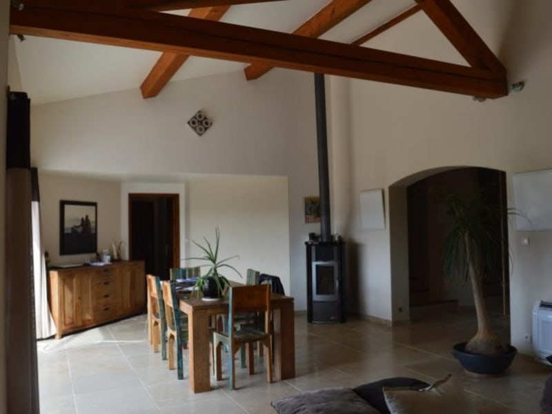 Sale house / villa Correns 581000€ - Picture 4