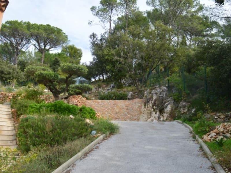 Sale house / villa Correns 581000€ - Picture 6