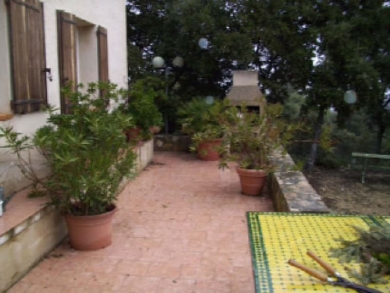 Vente maison / villa Peypin d aigues 590 000€ - Photo 3