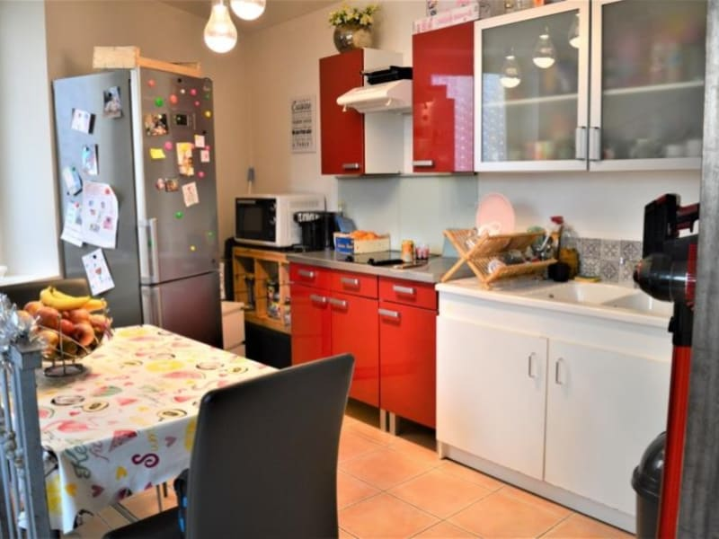 Sale house / villa Trets 190000€ - Picture 1