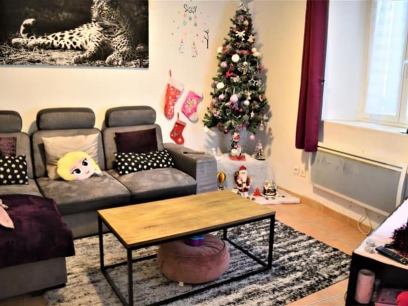Sale house / villa Trets 190000€ - Picture 7