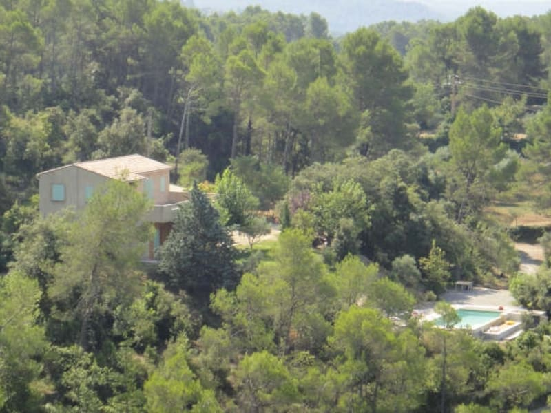 Vente maison / villa Barjols 499000€ - Photo 1