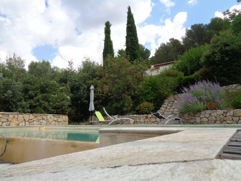 Vente maison / villa Barjols 499000€ - Photo 7