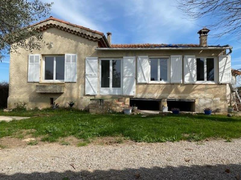 Vente maison / villa St maximin la ste baume 298920€ - Photo 1