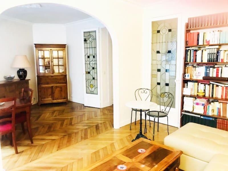 Vente appartement Paris 18ème 749000€ - Photo 1