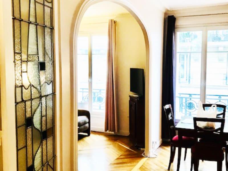 Vente appartement Paris 18ème 749000€ - Photo 2