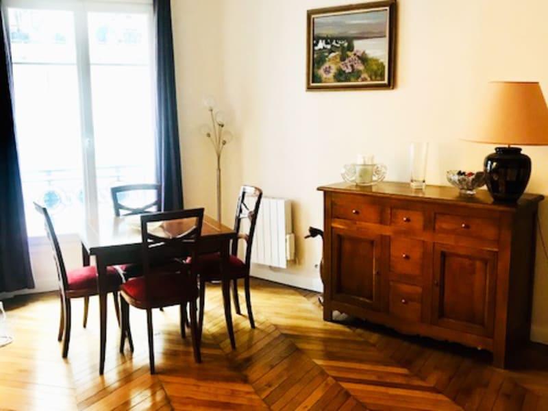 Vente appartement Paris 18ème 749000€ - Photo 3