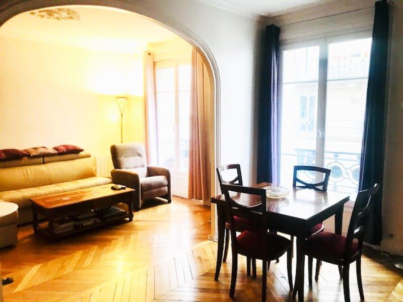 Vente appartement Paris 18ème 749000€ - Photo 4