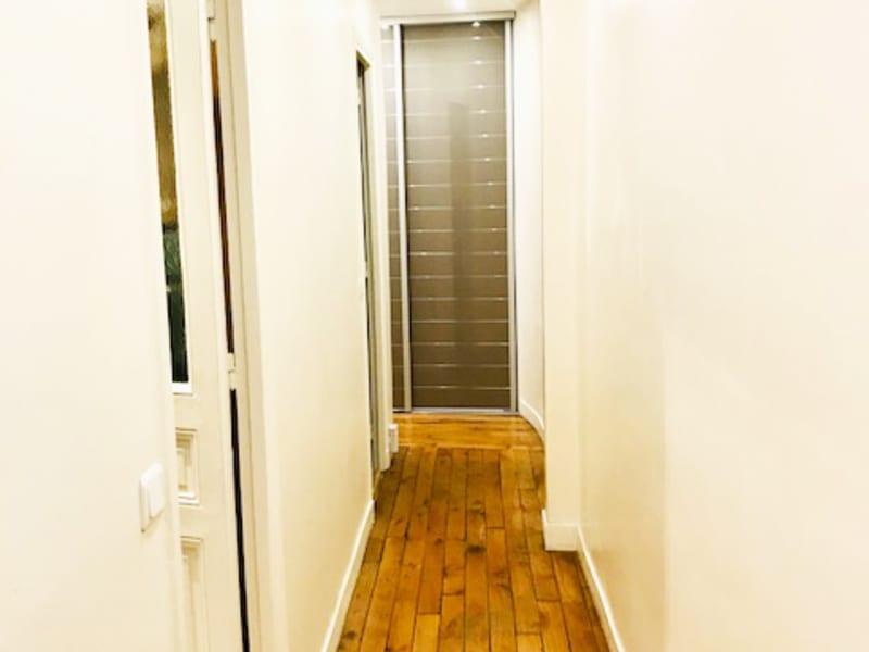 Vente appartement Paris 18ème 749000€ - Photo 11
