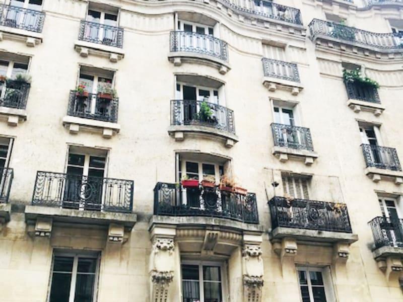 Vente appartement Paris 18ème 749000€ - Photo 13