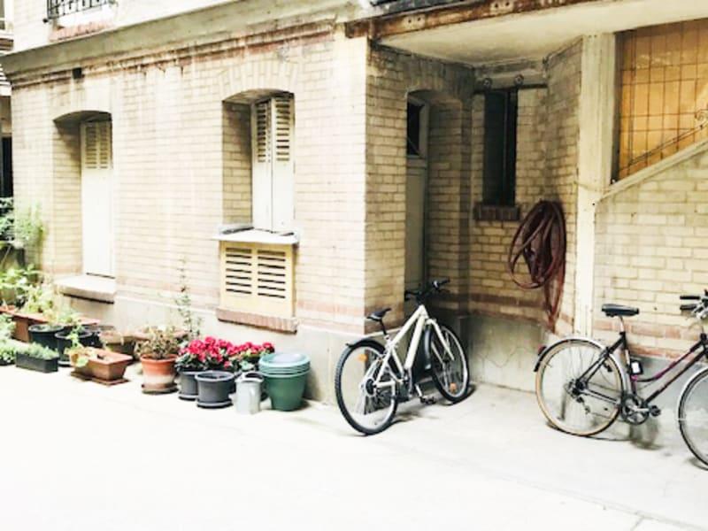 Vente appartement Paris 18ème 749000€ - Photo 15
