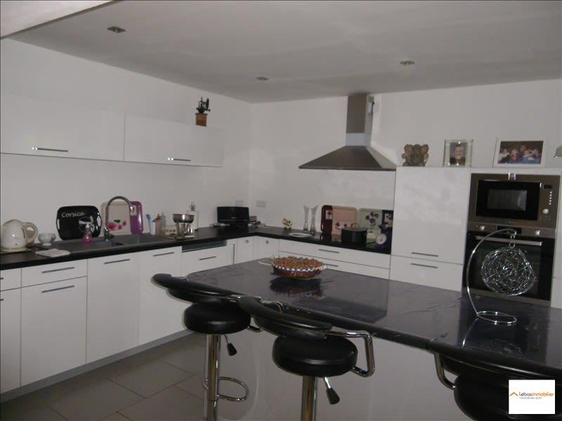 Vente maison / villa Fauville en caux 330000€ - Photo 1