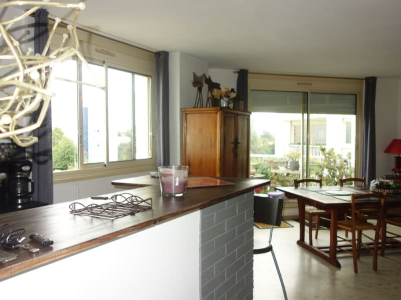 Vente appartement La roche sur yon 173 000€ - Photo 1