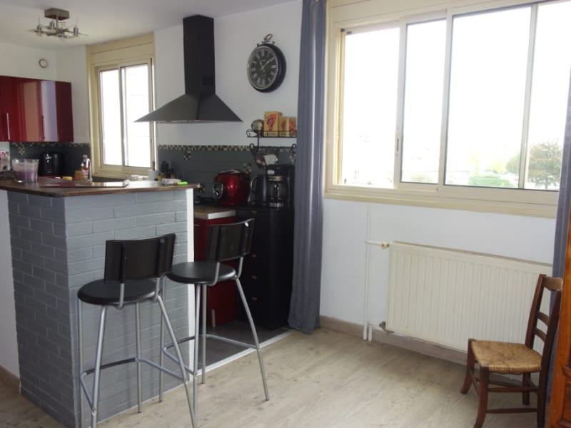 Vente appartement La roche sur yon 173 000€ - Photo 2